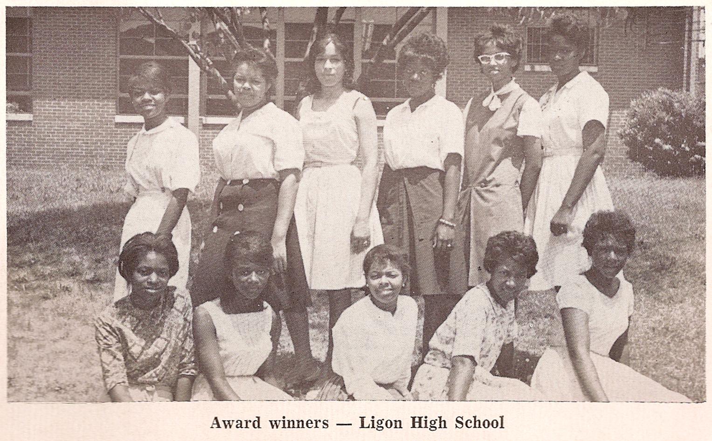 Ligon High School